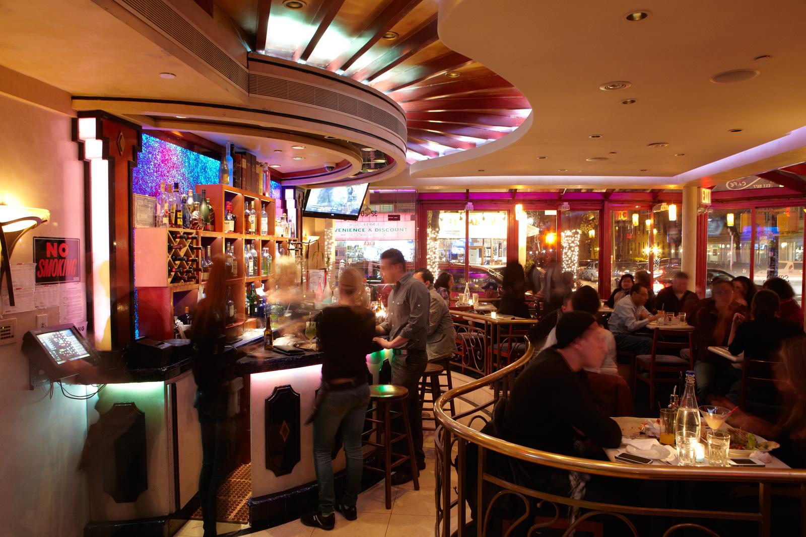 Photo Gallery Omonia Cafe
